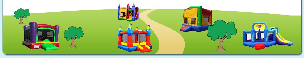 Phenomenal Bounce Houses Inflatable Slides Rental Kissimmee Orlando Download Free Architecture Designs Scobabritishbridgeorg